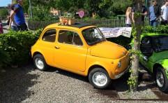 Fiat 500 Treff