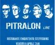 Pitralon Live Konzert